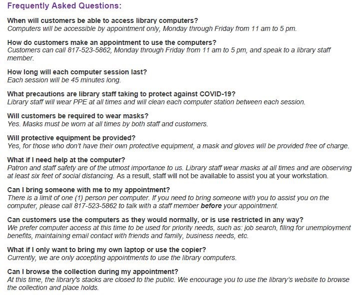Computer Appointments FAQs.JPG